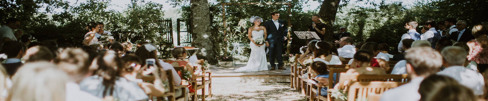 wedding celebrant in france - wedding ceremony in france - unique ceremonies