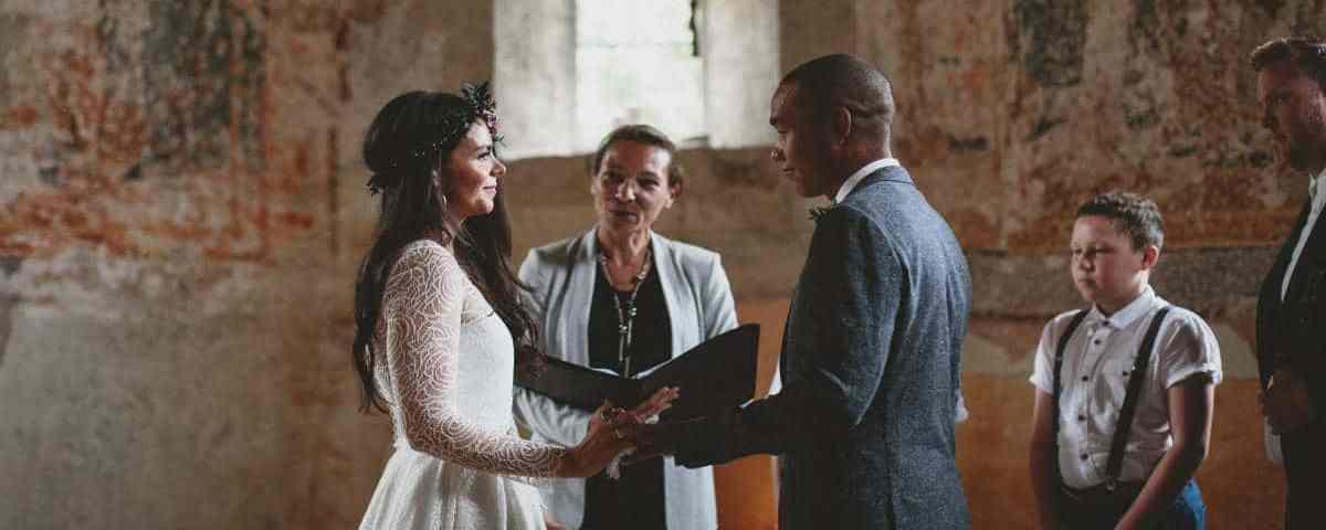 Combien coûte un officiant de cérémonie laïque ?
