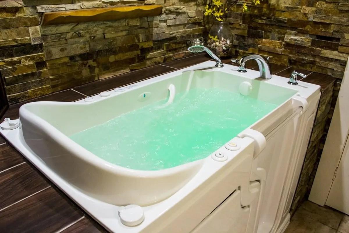 Awesome Walkin Bathtubs Crest Custom Bathtubs