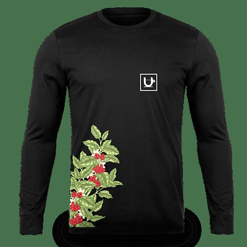 Moletom Unissex Florada