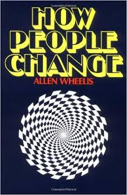 How people change – Allen Wheelis