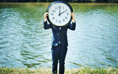 Quand « je-suis-occupé » atteint la phase extrême ou utiliser son temps consciemment