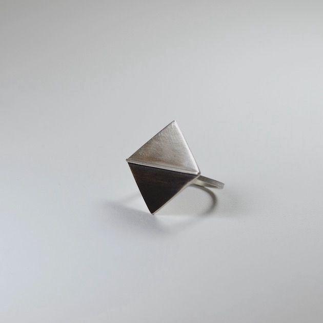 Square anillo