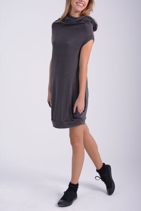 Ares - vestido corto