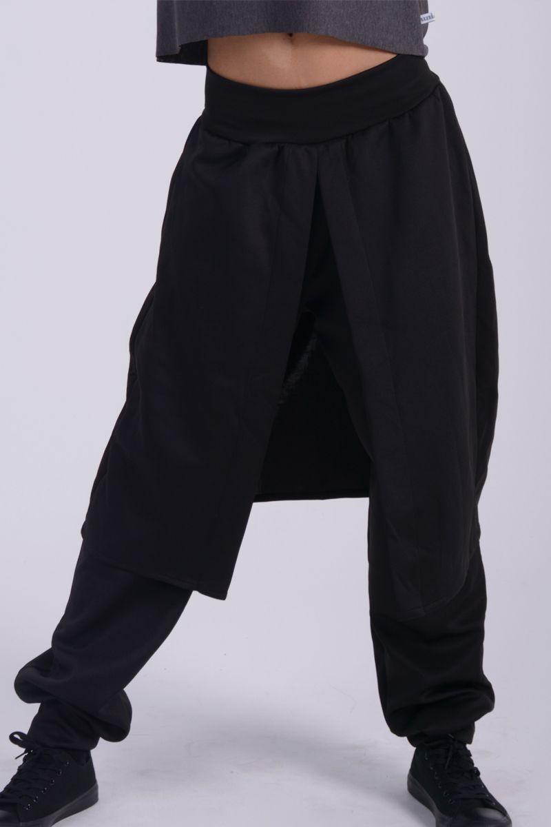 Edire - Falda pantalón