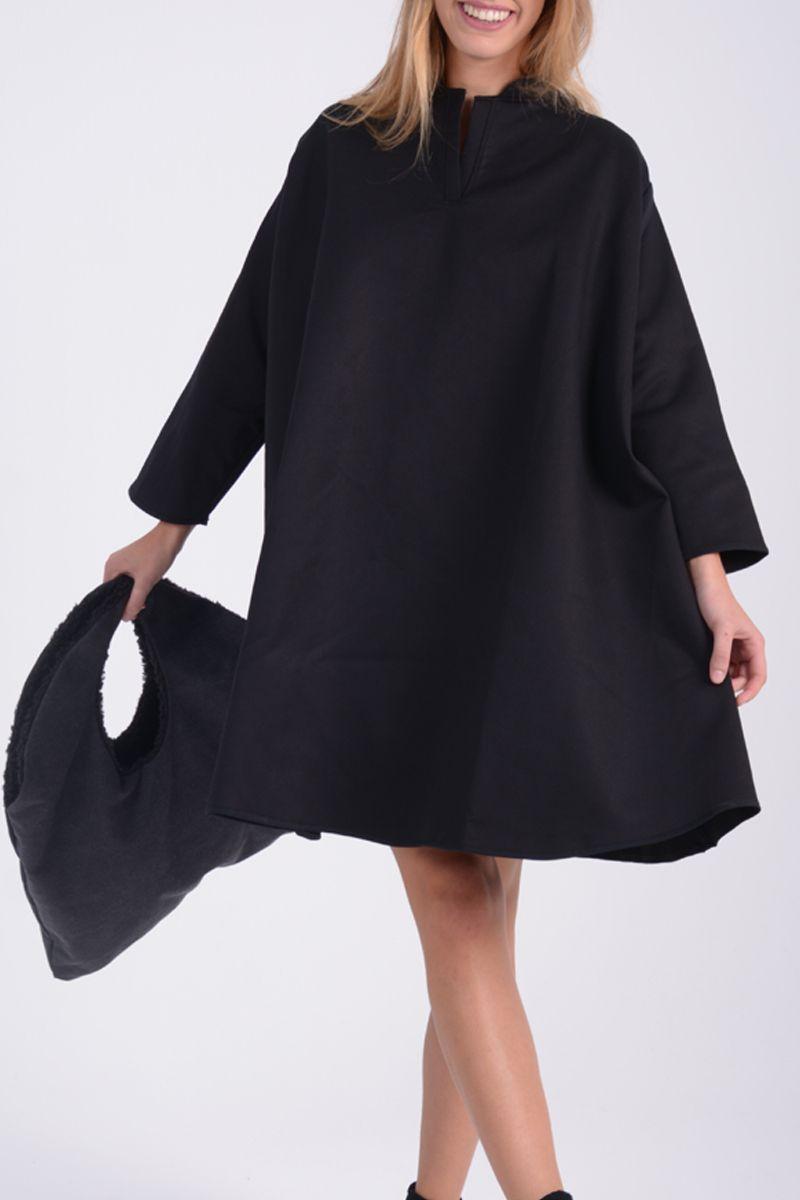 Sasha - vestido corto