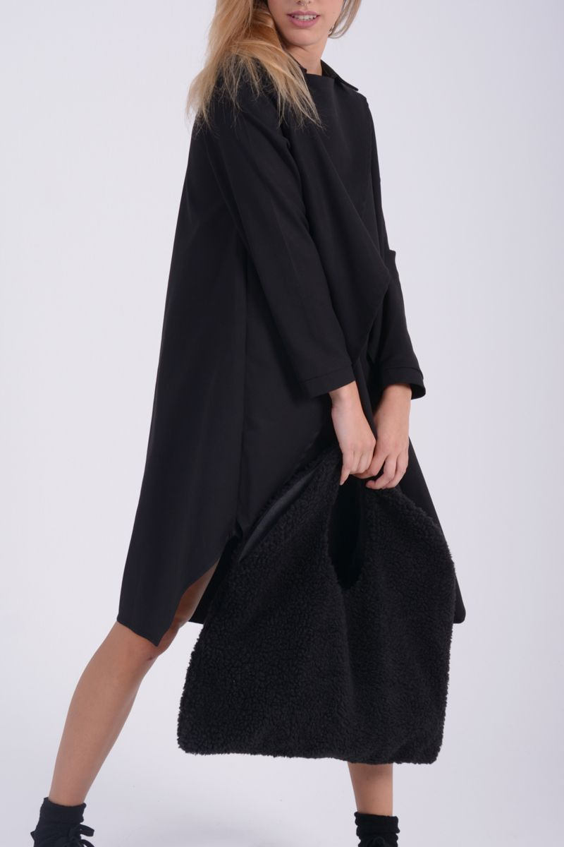 Yael - vestido