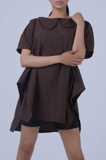Robin - vestido corto
