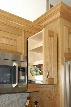 Spice Cabinet Pull out