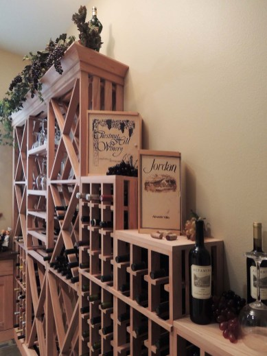 Redwood Wine Cellar