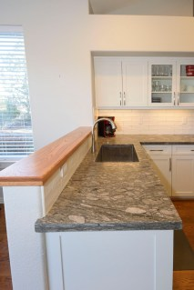 Mosaikus Granite Counter top