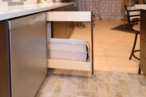 Cooking Sheet Storage