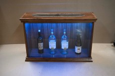 Adult Beverage Display LED Interior