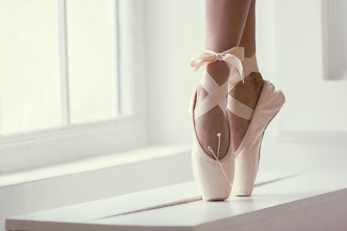 20 T Ideas For A Ballet Dancer