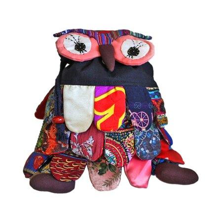 Cute Owl Bags