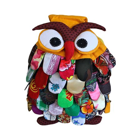 Owl bag artnomore.co.uk