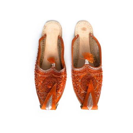 Pair of jooti slippers - artnomore.co.uk