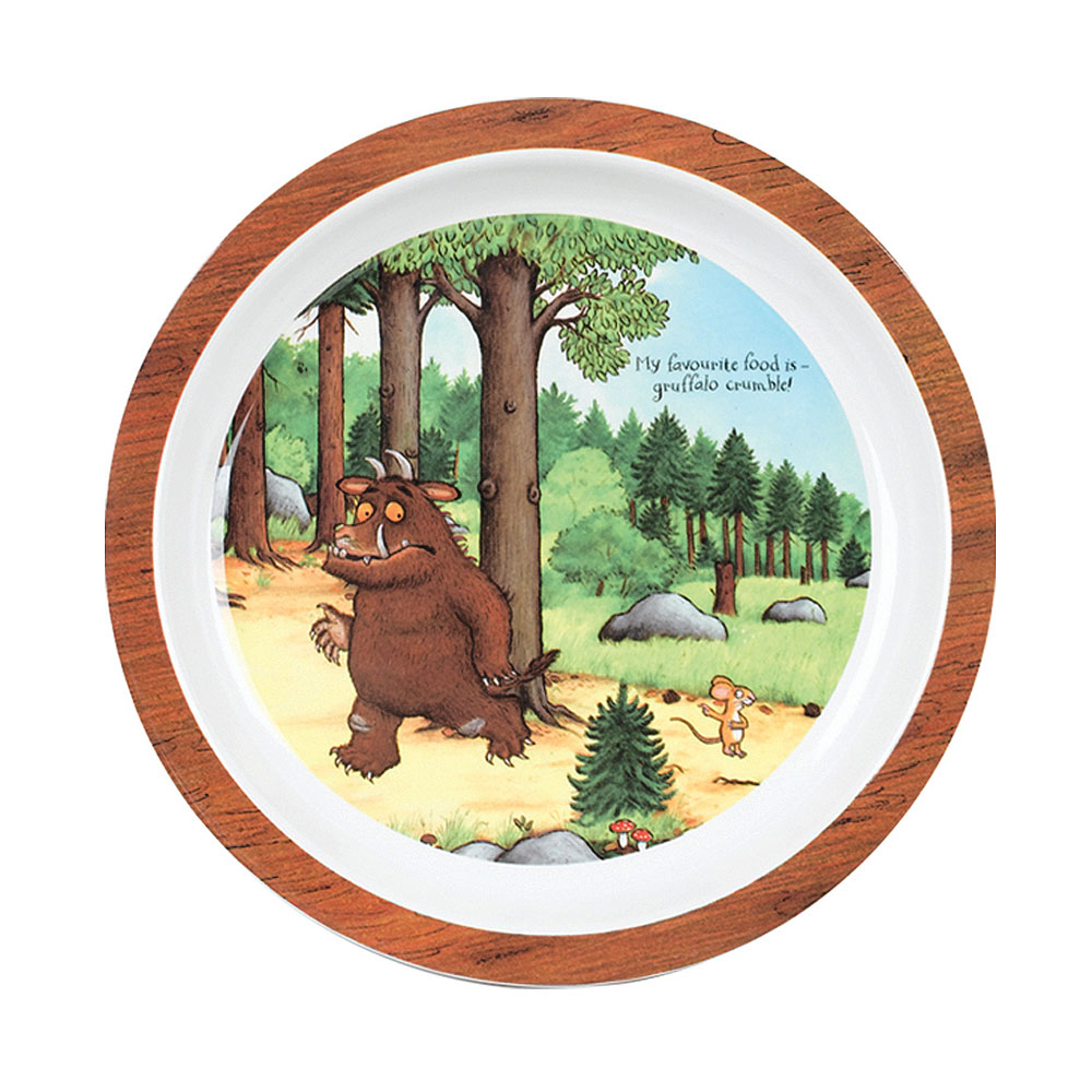 gruffalo-single-plate-artnomorecouk