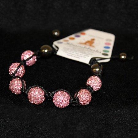 Shambhala 7 Rose Beads