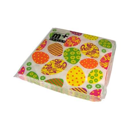Easter Napkins- Eggs - artnomore.co.uk gift shop