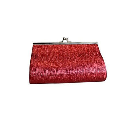Medium Pink Clutch Bag from artnomore