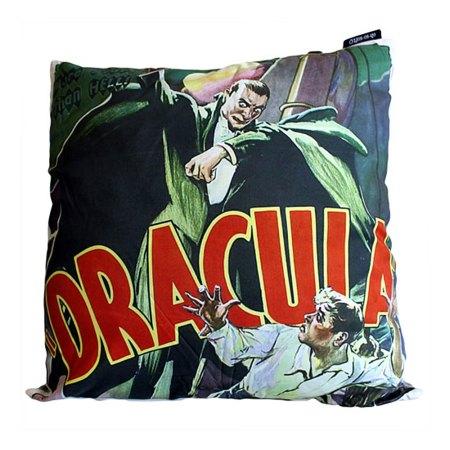 horror movie cushions cover dracula