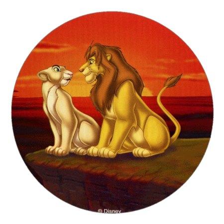Disney Lion King Cake Toppers Design 2