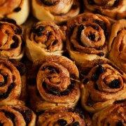 image of chelsea bun recipe
