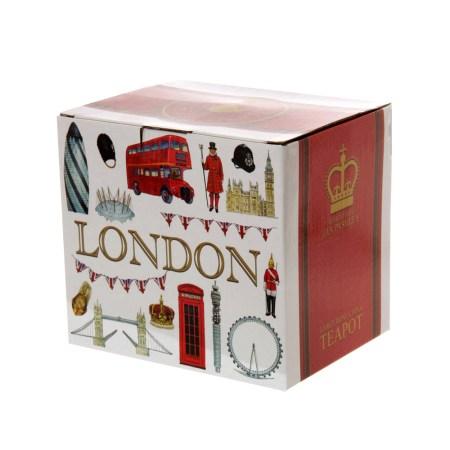bone china london teapots image 2
