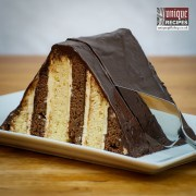 triangular mocha latte cake recipe