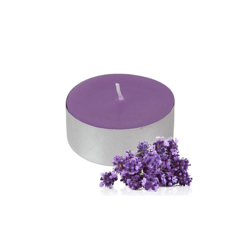 scented nightlights lavender 1