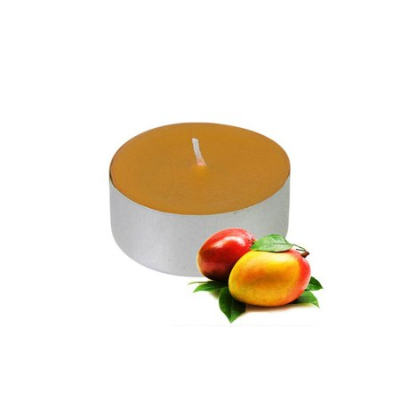 scented nightlights mango papaya 1