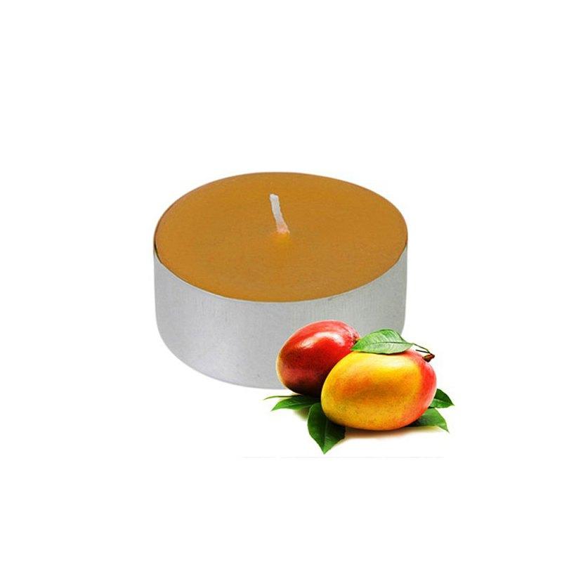 scented nightlights mango papaya 1