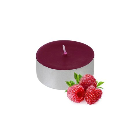 scented nightlights wild raspberry 1