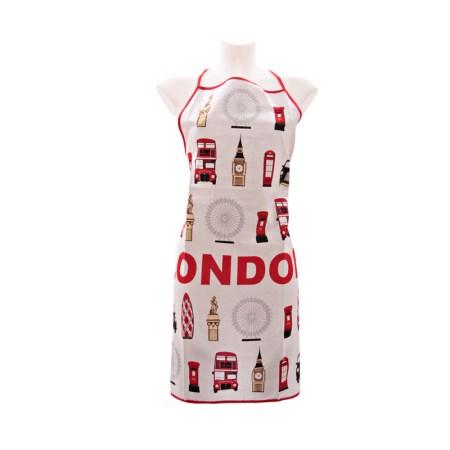 london apron cotton image the unique gift shop london