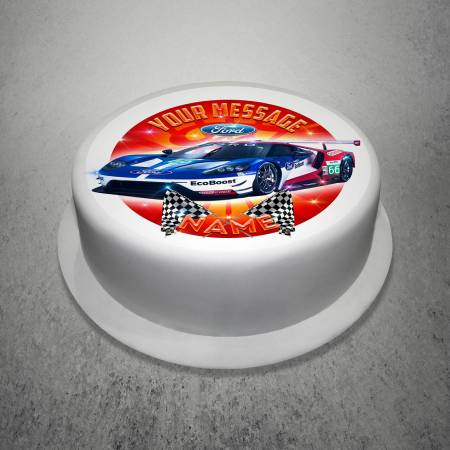 ford-gt-cake