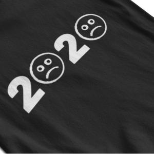 2020 Sad Emoji