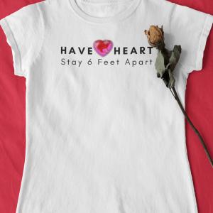 Have Heart 6 Feet Apart