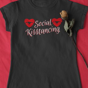 Social Kisstancing