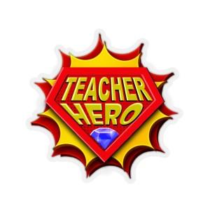 Teacher Hero