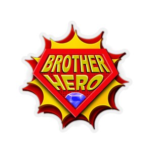 Brother Hero