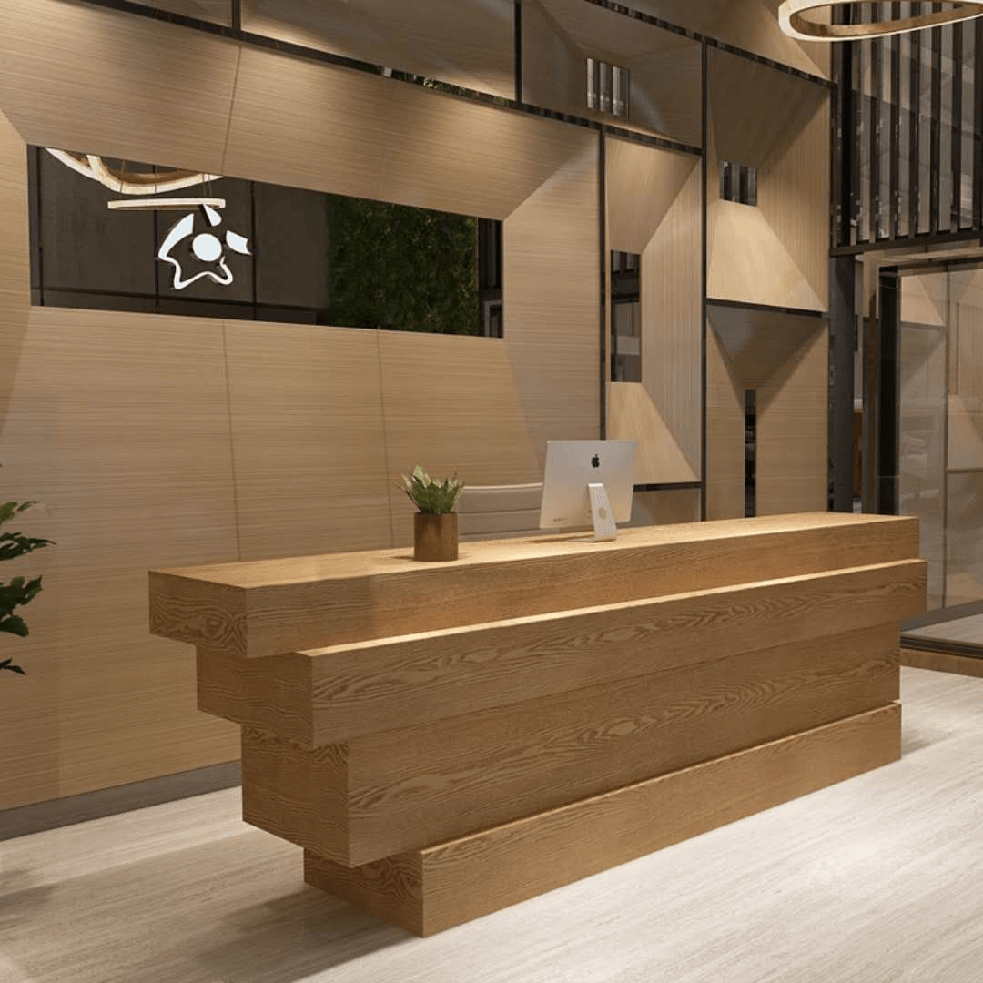 Many kinds of reception counter reception desk design on Counter Decor  id=99248