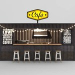 Shipping Container Shop For Sale Storage Retail Store Design