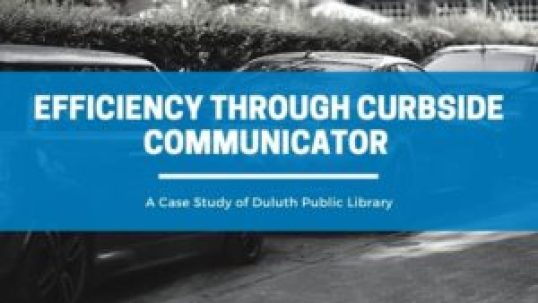Efficiency through Curbside