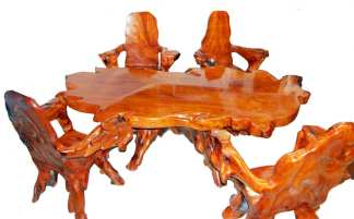 Rustic Root Furniture