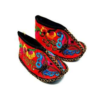 Hmong Shoes
