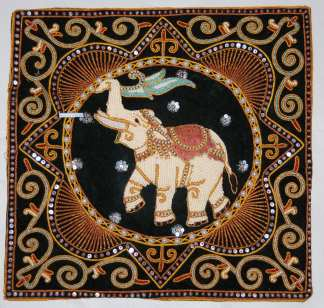 Kalaga Tapestry Pillow Case -4