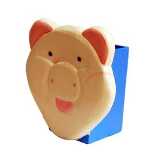 Pig Face Pencil-Pen Holder