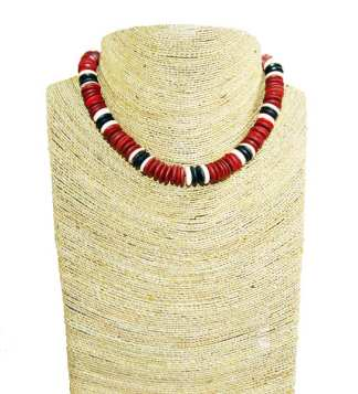 Bead Necklace JE-03