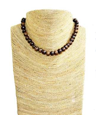 Bead Necklace JE-05